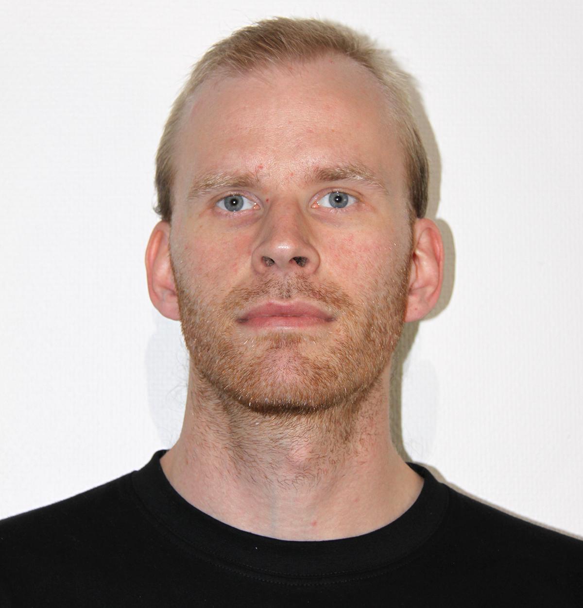 Andreas Svedberg