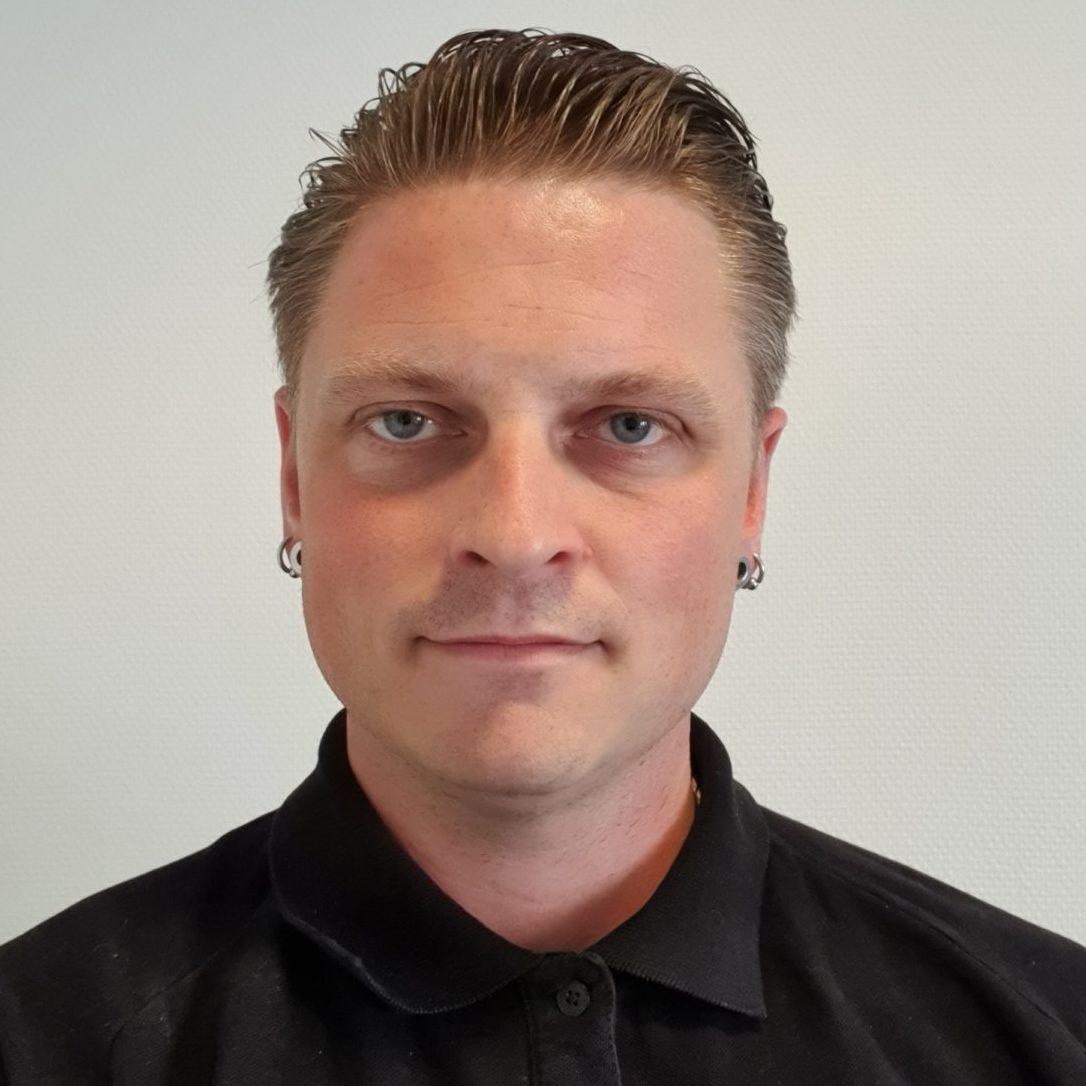 Johan Marko