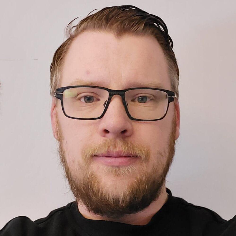 Johan Fredin